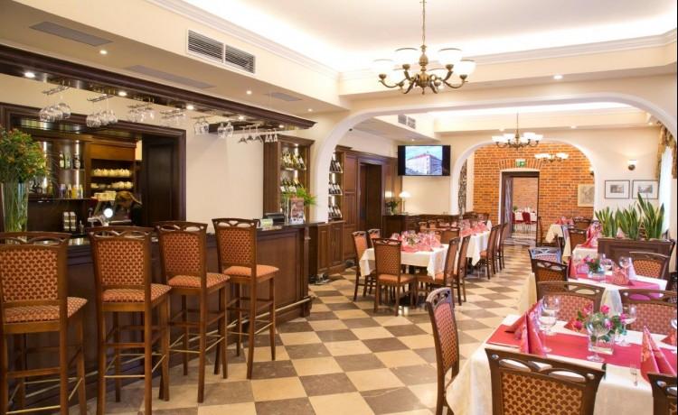 Hotel *** Hotel Polonia Kraków / 17