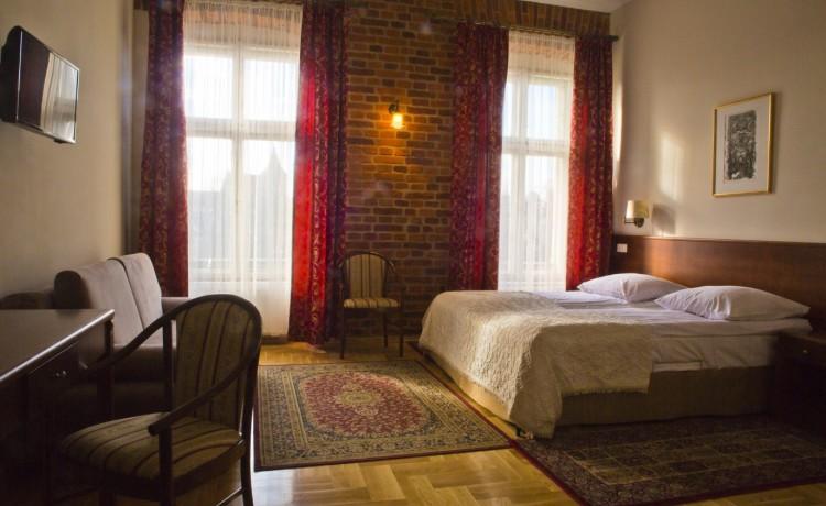 Hotel *** Hotel Polonia Kraków / 6
