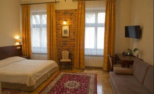 Hotel *** Hotel Polonia Kraków / 5