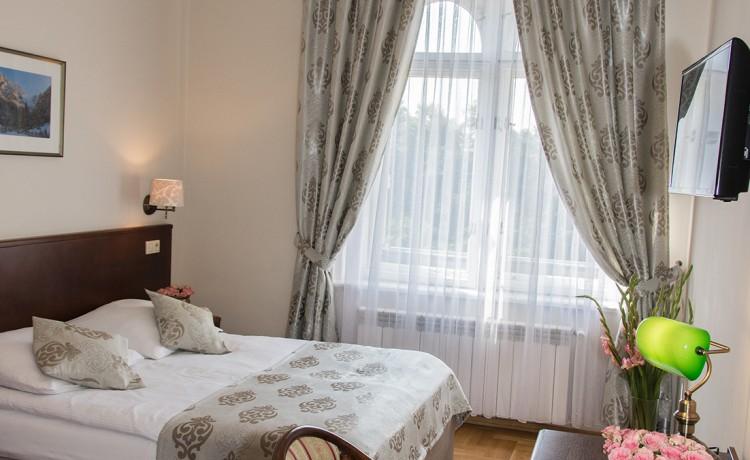 Hotel *** Hotel Polonia Kraków / 13
