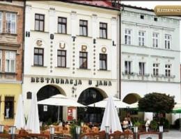 Euro Hotelik u Jana