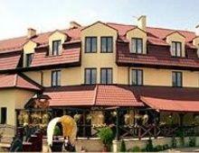 Hotel Restauracja Teresita