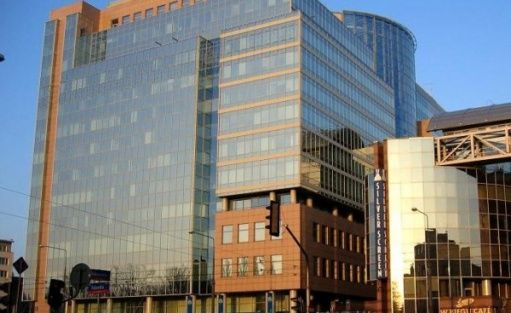 Centrum Konferencyjne CFP
