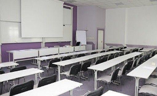 Centrum Konferencyjne Politechniki Warszawskiej