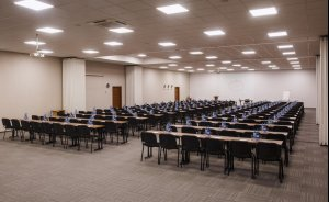Falenty - Centrum Konferencyjne  Obiekt konferencyjny / 0