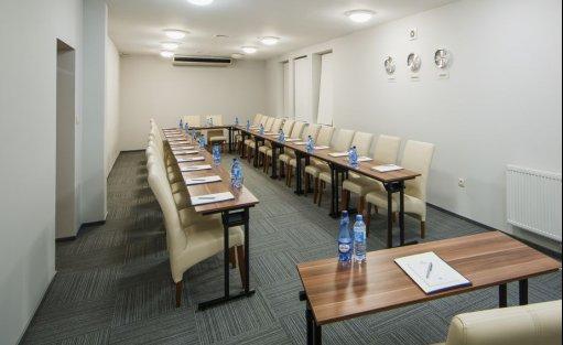 Obiekt konferencyjny Falenty - Centrum Konferencyjne  / 1