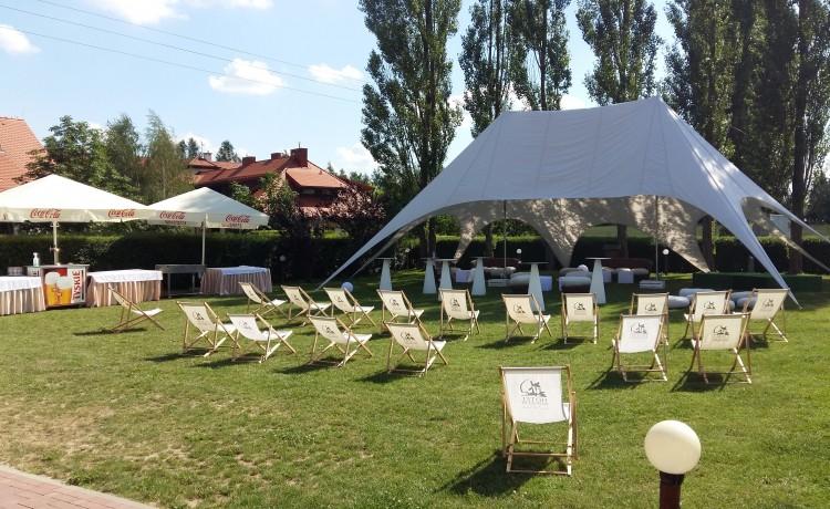 Ośrodek szkoleniowo- wypoczynkowy Hotel Nosselia***, 40 minut od Warszawy  / 34