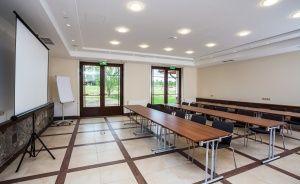 Hotel Nosselia***, 40 minut od Warszawy  Ośrodek szkoleniowo- wypoczynkowy / 3