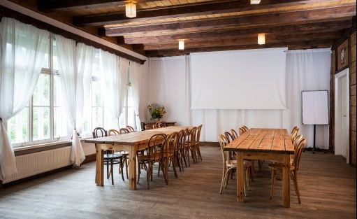 Ośrodek szkoleniowo- wypoczynkowy Hotel Nosselia***, 40 minut od Warszawy  / 31