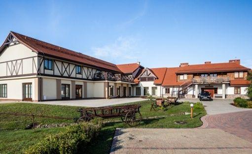 Ośrodek szkoleniowo- wypoczynkowy Hotel Nosselia***, 40 minut od Warszawy  / 13
