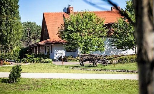 Ośrodek szkoleniowo- wypoczynkowy Hotel Nosselia***, 40 minut od Warszawy  / 9