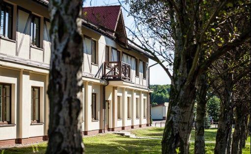 Ośrodek szkoleniowo- wypoczynkowy Hotel Nosselia***, 40 minut od Warszawy  / 10