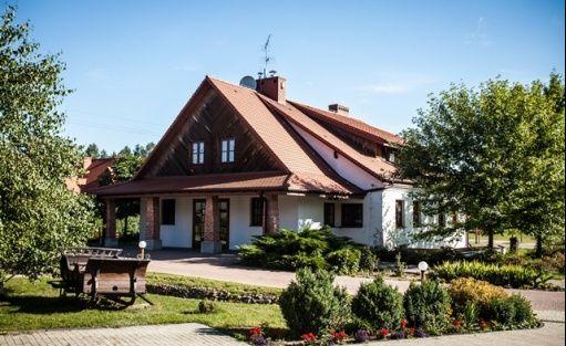 Ośrodek szkoleniowo- wypoczynkowy Hotel Nosselia***, 40 minut od Warszawy  / 15
