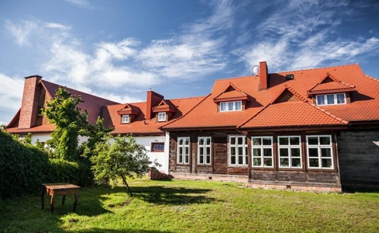 Ośrodek szkoleniowo- wypoczynkowy Hotel Nosselia***, 40 minut od Warszawy  / 14