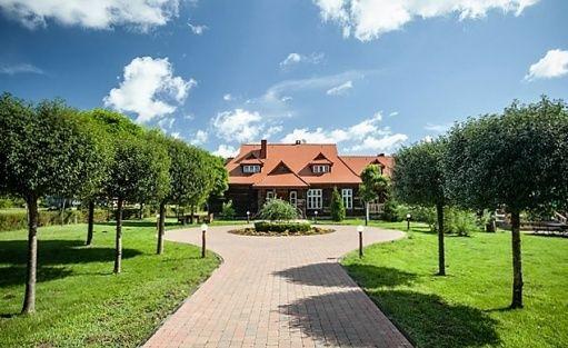 Ośrodek szkoleniowo- wypoczynkowy Hotel Nosselia***, 40 minut od Warszawy  / 4