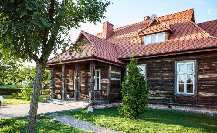 Ośrodek szkoleniowo- wypoczynkowy Hotel Nosselia***, 40 minut od Warszawy  / 16
