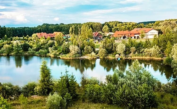 Ośrodek szkoleniowo- wypoczynkowy Hotel Nosselia***, 40 minut od Warszawy  / 7