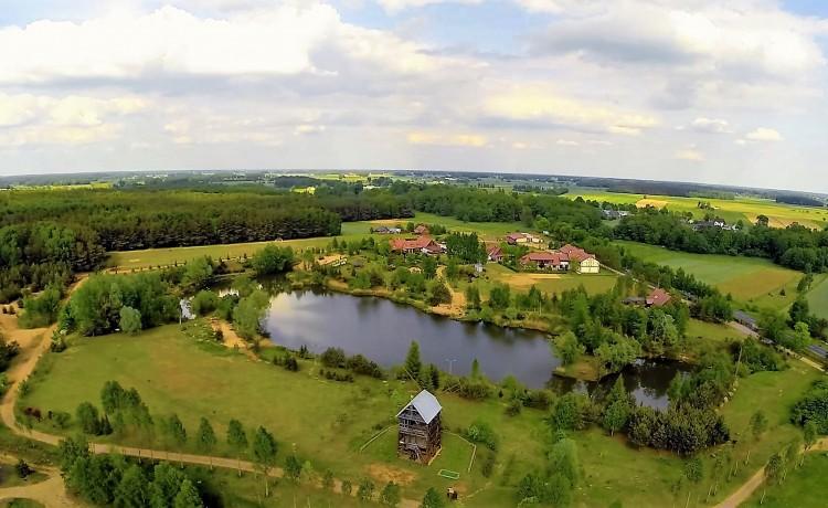 Ośrodek szkoleniowo- wypoczynkowy Hotel Nosselia***, 40 minut od Warszawy  / 0