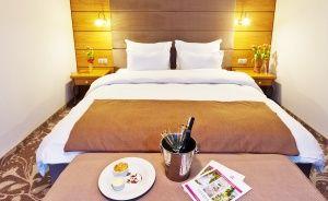 Hotel Nosselia***, 40 minut od Warszawy  Ośrodek szkoleniowo- wypoczynkowy / 2