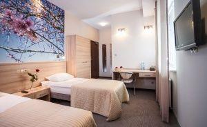 Hotel Nosselia***, 40 minut od Warszawy  Ośrodek szkoleniowo- wypoczynkowy / 8