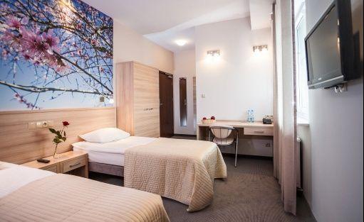 Ośrodek szkoleniowo- wypoczynkowy Hotel Nosselia***, 40 minut od Warszawy  / 39