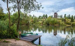 Hotel Nosselia***, 40 minut od Warszawy  Ośrodek szkoleniowo- wypoczynkowy / 7