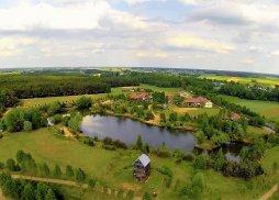 Hotel Nosselia***, 40 minut od Warszawy