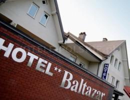 Hotel i Restauracja Baltazar