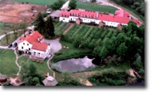 Ośrodek Rekreacyjno - Szkoleniowy Cierszewo