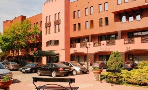Hotel Fort Piontek