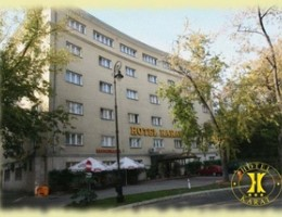 Hotel Karat ***