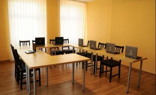 zdjęcie obiektu, Centrum Szkoleń, Kraków