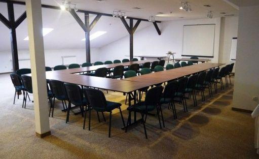 Inne Centrum Konferencyjno-Apartamentowe Mrówka / 1