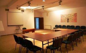 Centrum Konferencyjno-Apartamentowe Mrówka Inne / 0