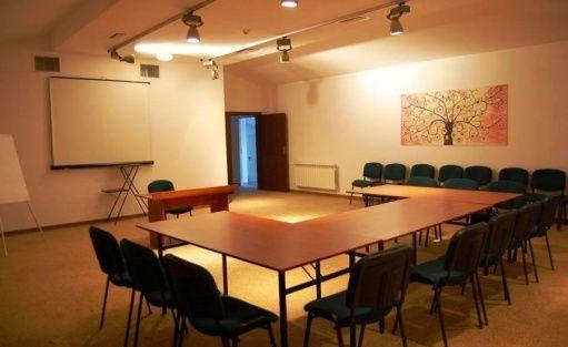 Inne Centrum Konferencyjno-Apartamentowe Mrówka / 3