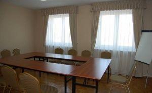Centrum Konferencyjno-Apartamentowe Mrówka Inne / 1