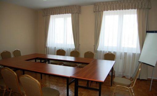 Inne Centrum Konferencyjno-Apartamentowe Mrówka / 4