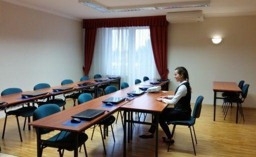Inne Centrum Konferencyjno-Apartamentowe Mrówka / 6