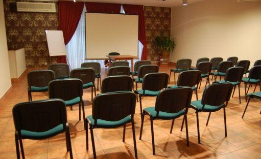 Inne Centrum Konferencyjno-Apartamentowe Mrówka / 5