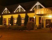 Hotel Oleńka