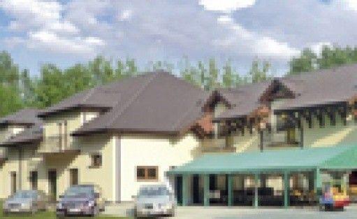 Ośrodek szkoleniowo wypoczynkowy BERNARDYNKA