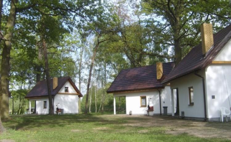 zdjęcie obiektu, Ośrodek szkoleniowo wypoczynkowy BERNARDYNKA, Ślesin