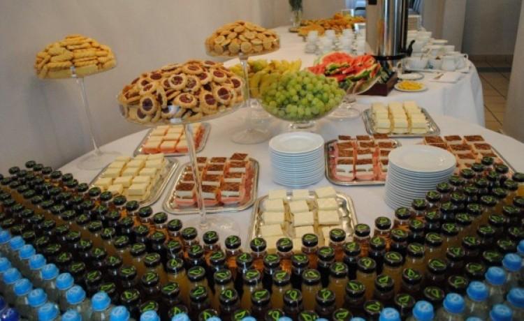 zdjęcie usługi dodatkowej, Restauracja Ceremonia, Szczecin