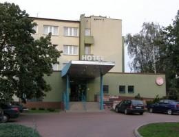 Hotel Energetyk Ostrołęka