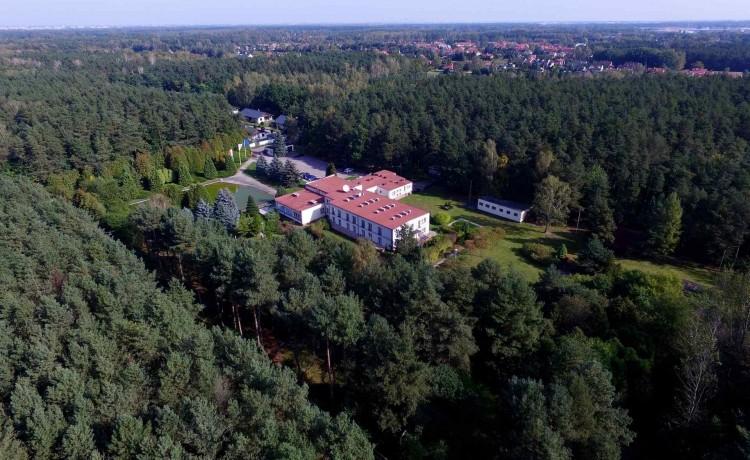 Hotel *** Perła Leśna / 1