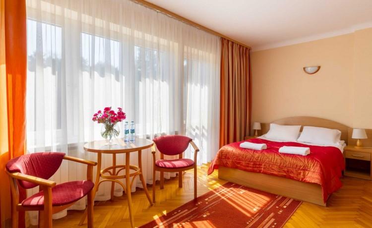 Hotel *** Perła Leśna / 13