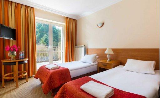 Hotel *** Perła Leśna / 10