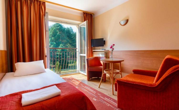 Hotel *** Perła Leśna / 8