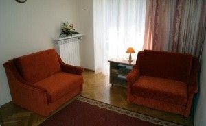 zdjęcie pokoju, Perła Leśna, Nadarzyn