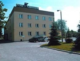 Hotel pod Grotem